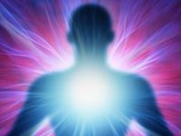 Stage 10 - Man with Light coming from heart