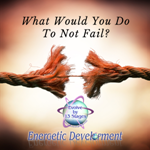 What Would You Do to Not Fail?