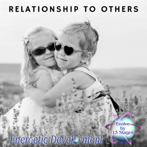 Relationship To Others