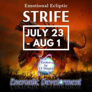 Strife (JUL23-AUG1)