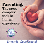 Parenting: The Most Complex Task in Human Experience