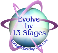 Evolve By 13 Stages (TM) - Stage 01